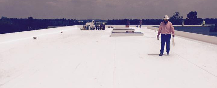 TPO Roofing | Commercial Roofing Dallas