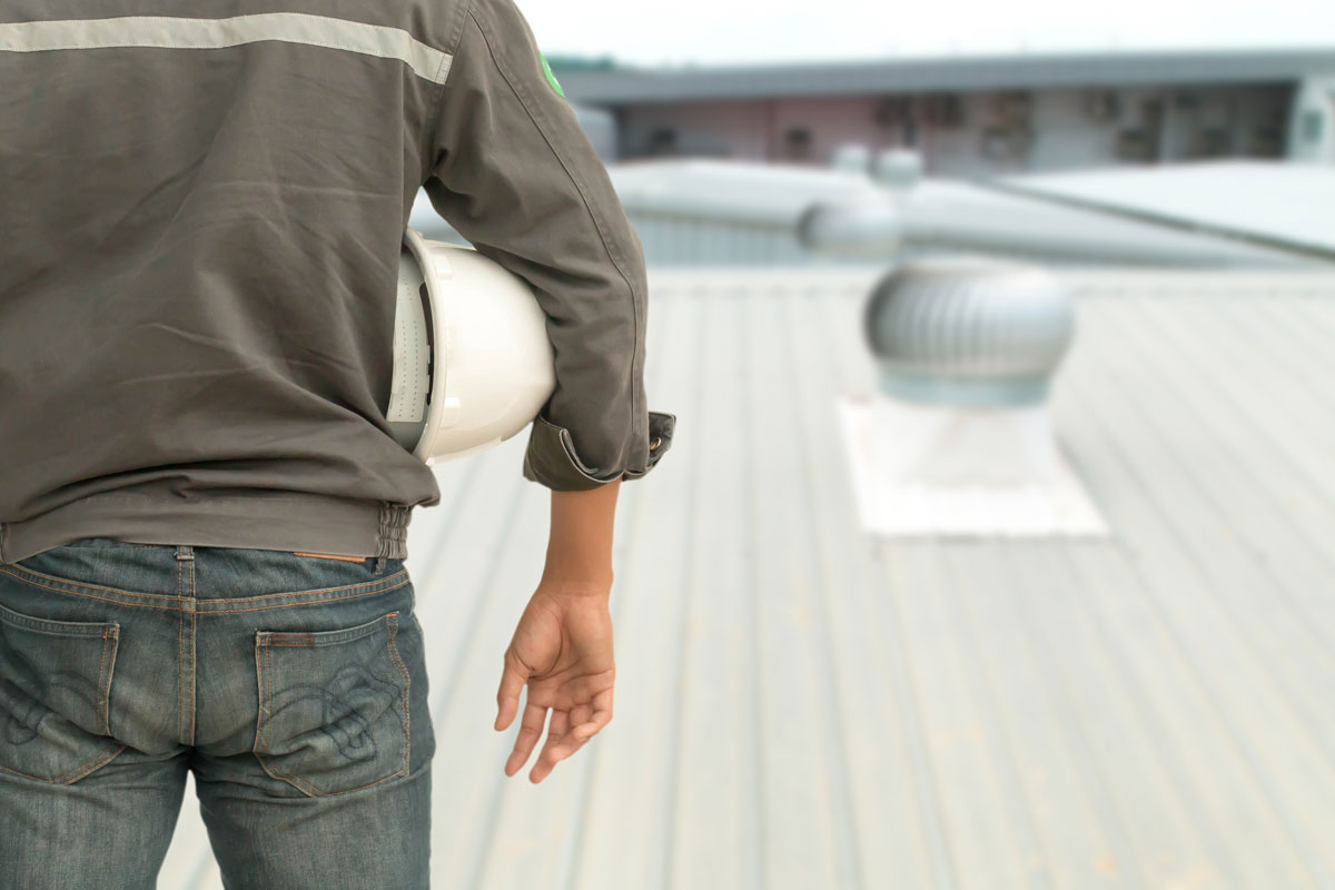 Roof Inspection | Commercial Roofing Austin