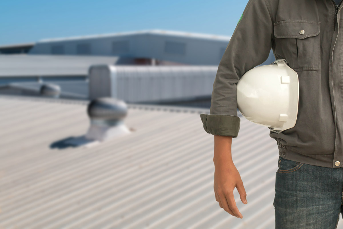 Roofing Professionals | Commercial Roofing Fort Worth