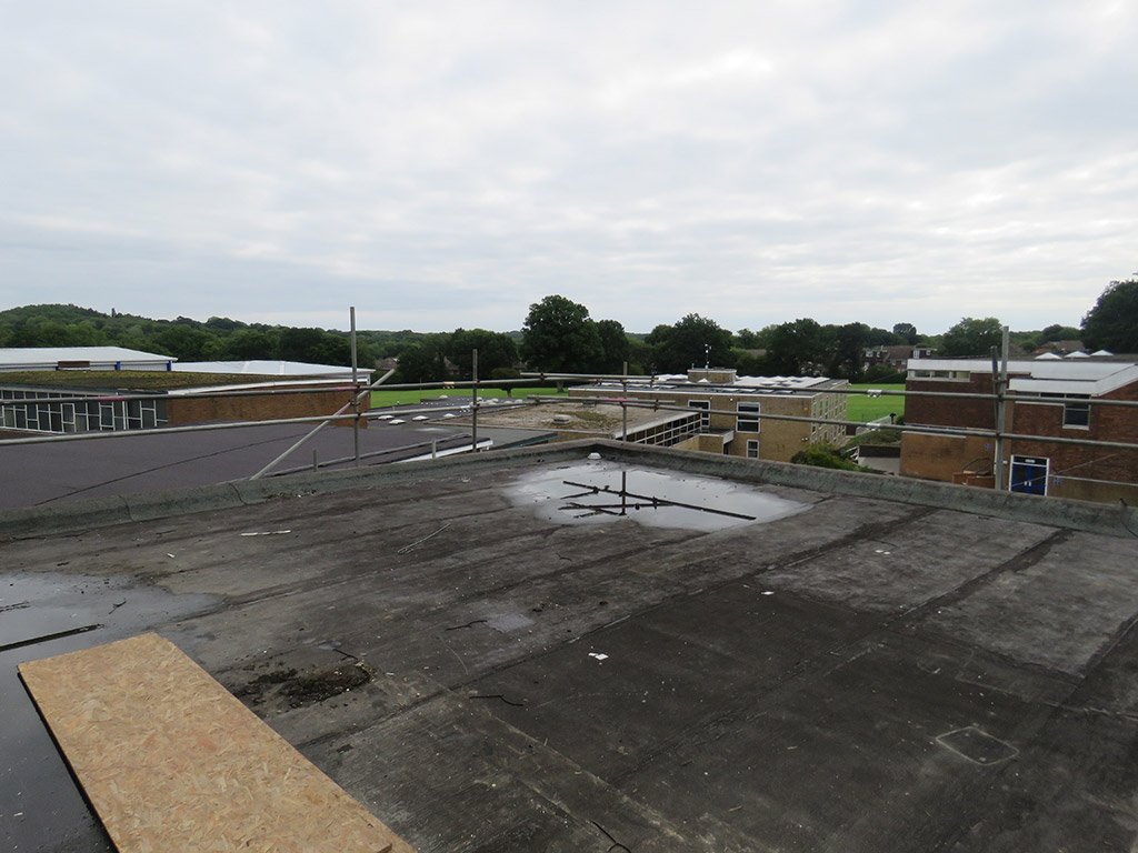 Commercial-Roof-Replacement---What-Can-Go-Wrong-If-an-Aged-Roof-Is-Not-Replaced-Timely-_-Commercial-Roofing-in-Fort-Worth,-TX