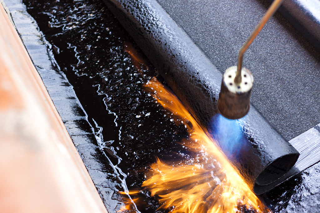 Common-Types-Of-Commercial-Roofing-Used-_-Fort-Worth,-TX